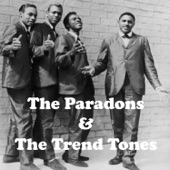 The Paradons - Please Tell Me