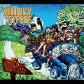 The Hillbilly Gypsies - Bluegrass in the Backwoods