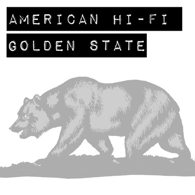 Golden State - Single - American Hi-Fi