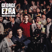 Wanted On Voyage (Deluxe)-George Ezra