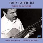 Fleur de Lavande (feat. Hady Mouallem & Simon Planting)