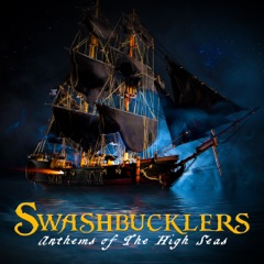 Swashbucklers - Anthems of the High Seas (Cover Version)