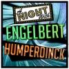 A Night with Engelbert Humperdinck (Live) ジャケット写真