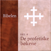 N. N. - De profetiske bøkene (Bibelen 4) artwork