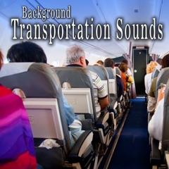Background Transportation Sounds