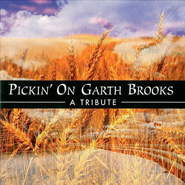 Garth Brooks - Long Neck Bottle