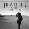Chris Stapleton - Traveller artwork
