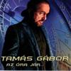 Tamás Gábor - Most Múlik Pontosan artwork