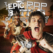 Shaka Zulu vs Julius Caesar - Epic Rap Battles of History