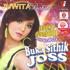 Download Juwita Bahar - Buka Dikit Joss (Versi House)