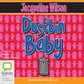 Dustbin Baby (Unabridged)