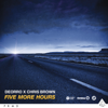 Deorro & Chris Brown - Five More Hours artwork