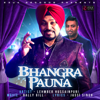 Lehmber Hussainpuri & Bally Gill - Bhangra Pauna artwork