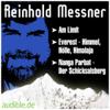 Reinhold Messner - Leben und Werk Reinhold Messners artwork