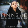 All Hands On Deck (Remix) [feat. Iggy Azalea] - Single