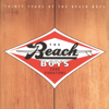 The Beach Boys - Come Go With Me artwork
