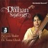 Uski Dulhan Sajaungi A Musical Tribute to Parveen Shakir
