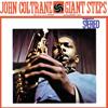 John Coltrane - Giant Steps  artwork
