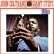 Giant Steps - John Coltrane - John Coltrane