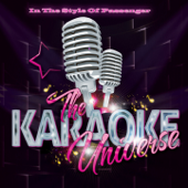 The Wrong Direction (Karaoke Version) [In the Style of Passenger]