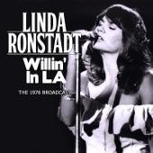 Linda Ronstadt - Desperado (Live)
