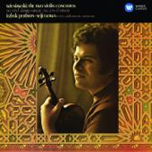 Wieniawski: Violin Concertos Nos. 1 & 2 - EP