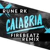 Calabria (Firebeatz Remix) - Single