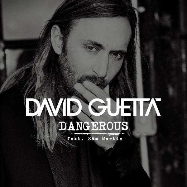 Cover art for Dangerous