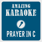 Prayer in C (Robin Schulz Radio Edit) [Karaoke Version] [Originally Performed By Lilly Wood & The Prick]