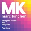 Bring Me To Life feat Milly Pye Remixes EP