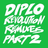 Diplo - Revolution (Absence Remix) [feat. Faustix & Imanos and Kai]