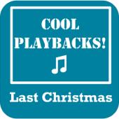 Last Christmas (Karaoke Version Originally Performed By Wham)-Cool Playbacks!