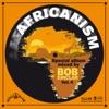 Africanism, Vol. 4 ジャケット写真