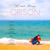 Michalis Brouzos - Orison - EP artwork