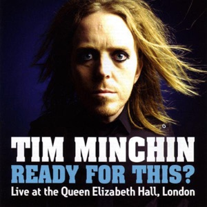 Tim Minchin - The Song for Phil Daoust