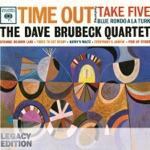 The Dave Brubeck Quartet - Pick Up Sticks