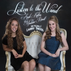 Listen to the Wind: Sing the Songs of Larry Theiss