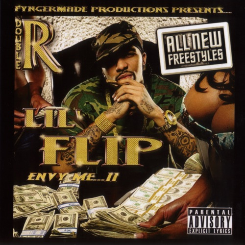 DOWNLOAD MP3: DJ Double R & Lil' Flip - It's Going Down (Freestyle)