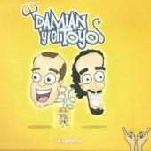 Damian y El Toyo - A los años