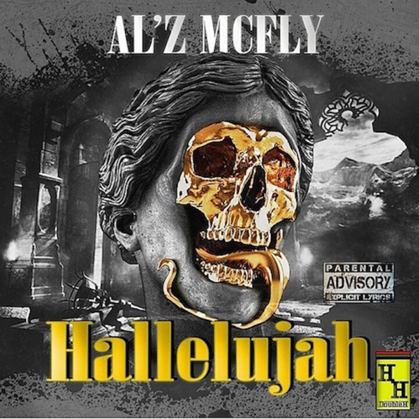 ‎Hallelujah - Single by Al'z McFly