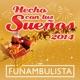 Hecho Con Tus Sueños 2014 Single