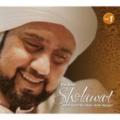 The Best Sholawat, Vol. 1-Habib Syech Bin Abdul Qodir Assegaf
