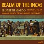 Elisabeth Waldo - Dance Of The Nustas
