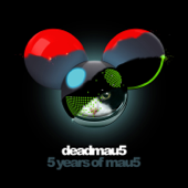 5 Years Of Mau5-deadmau5