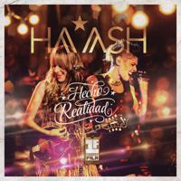 Descargar mp3  Sé Que Te Vas (feat. Matisse) [HA-ASH Primera Fila - Hecho Realidad [En Vivo]] - Ha-Ash