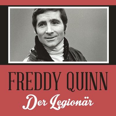 Der Legionär - Single - Freddy Quinn