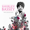 Shirley Bassey - Something artwork