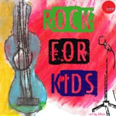 Rock and Roll For Kids - Journey To The Center of the Mind