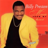 Billy Preston - Music for God