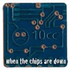When the Chips Are Down ジャケット写真